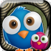 iPhone、iPadアプリ「Birdy Pop - A Poppers Strategy Game」のアイコン