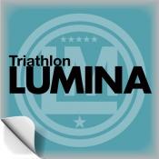 iPhone、iPadアプリ「Triathlon LUMINA」のアイコン