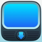 iPhone、iPadアプリ「Cloud Player - Play Videos from Cloud」のアイコン