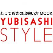 iPhone、iPadアプリ「とっておきの出会い方MOOK YUBISASHI STYLE」のアイコン