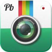 iPhone、iPadアプリ「Photoblend photoshop like edit」のアイコン