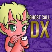 iPhone、iPadアプリ「Ghost Call ~鬼から電話DX ~」のアイコン