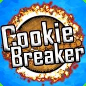 iPhone、iPadアプリ「クッキーブレイカー!!!」のアイコン