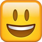 iPhone、iPadアプリ「絵文字 Dream Emoji 3 – talk with emoticon smiley face in emoji keyboard ^_^」のアイコン