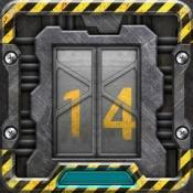 iPhone、iPadアプリ「100 Doors: Aliens Space」のアイコン