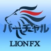 iPhone、iPadアプリ「LIONFX for iPad バーチャルトレード」のアイコン
