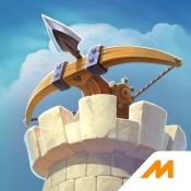 iPhone、iPadアプリ「Toy Defense: Fantasy Tower – TD ストラテジー」のアイコン