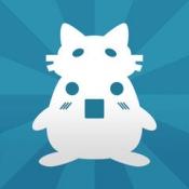 iPhone、iPadアプリ「するぷろーら - ブログ投稿をアシストするためのブラウザアプリ」のアイコン
