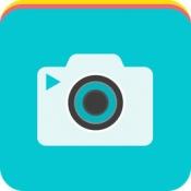 iPhone、iPadアプリ「mocoLLa」のアイコン