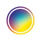 iPhone、iPadアプリ「Lighto - シェイプやマスク効果・画像フレームクリップ」のアイコン