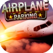 iPhone、iPadアプリ「Airplane parking - 3D airport」のアイコン