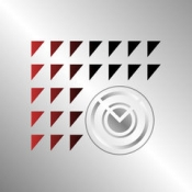 iPhone、iPadアプリ「私の休日 - MyHolidayEX」のアイコン