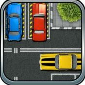 iPhone、iPadアプリ「Amazing Parking Mania - Realistic Car Driving Test」のアイコン