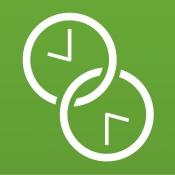 iPhone、iPadアプリ「シフトボード:バイトの給料計算とシフト管理」のアイコン