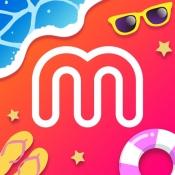 iPhone、iPadアプリ「MixChannel(ミクチャ) - ライブ配信&動画アプリ」のアイコン