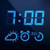 iPhone、iPadアプリ「私の目覚まし時計 - スリープタイマー & アラーム」のアイコン