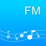 iPhone、iPadアプリ「FM.日本」のアイコン