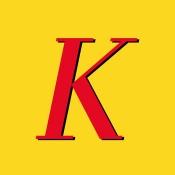iPhone、iPadアプリ「Kramera」のアイコン