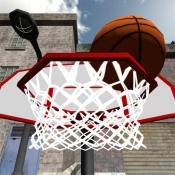 iPhone、iPadアプリ「シュートの達人 For バスケットボール ゲーム」のアイコン