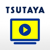 iPhone、iPadアプリ「TSUTAYA TV Player」のアイコン