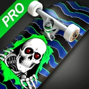 iPhone、iPadアプリ「Skateboard Party 2 Pro」のアイコン
