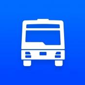iPhone、iPadアプリ「にしてつバスナビ」のアイコン