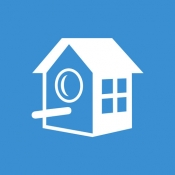 iPhone、iPadアプリ「HomeAway by Expedia」のアイコン