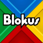 iPhone、iPadアプリ「Blokus™ The Official Game」のアイコン