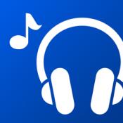 iPhone、iPadアプリ「オリコンミュージックプレイヤー」のアイコン
