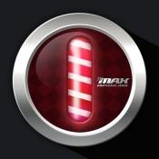 iPhone、iPadアプリ「DJMAX TECHNIKA Q - 音楽ゲーム」のアイコン