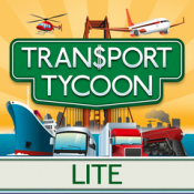 iPhone、iPadアプリ「Transport Tycoon Lite」のアイコン
