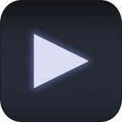 iPhone、iPadアプリ「Neutron Music Player」のアイコン