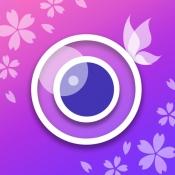 iPhone、iPadアプリ「YouCam Perfect 盛れる美肌カメラ&顔加工」のアイコン