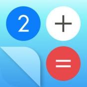 iPhone、iPadアプリ「メモれる電卓 FusionCalc2 Pro」のアイコン