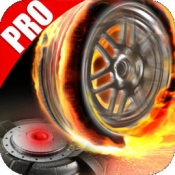 iPhone、iPadアプリ「Mine Field Army Car Racing Pro」のアイコン