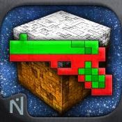 iPhone、iPadアプリ「Guncrafter Christmas」のアイコン
