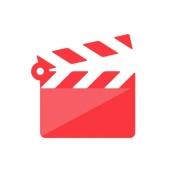 iPhone、iPadアプリ「FilmStory  - ムービー作成&動画編集&動画加工」のアイコン