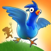 iPhone、iPadアプリ「Animal Escape - Endless Arcade Runner by Fun Games For Free」のアイコン