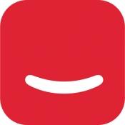 iPhone、iPadアプリ「NEARLY(ニアリ)ーお得! 街のリアルタイム情報満載」のアイコン