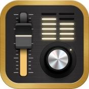 iPhone、iPadアプリ「Equalizer+ HD music player」のアイコン