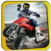 iPhone、iPadアプリ「Adrenaline Dirt Bike Race Mayhem Off Road HD」のアイコン