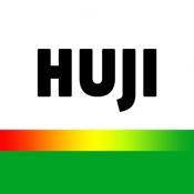 iPhone、iPadアプリ「Huji Cam」のアイコン