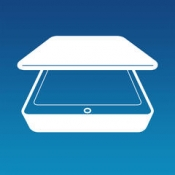 iPhone、iPadアプリ「PDF Scanner - easily scan books and multipage documents to PDF」のアイコン