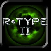 iPhone、iPadアプリ「R-TYPE II」のアイコン