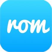 iPhone、iPadアプリ「オフラインマップ&フライト。航空券、空港、レンタカー、予約のホテル。無料のナビゲーション。」のアイコン