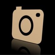 iPhone、iPadアプリ「Fine Camera」のアイコン