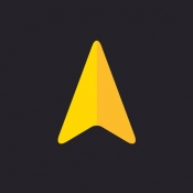 iPhone、iPadアプリ「Anchor Pointer」のアイコン
