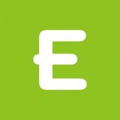 iPhone、iPadアプリ「EPARKアプリ」のアイコン