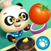 iPhone、iPadアプリ「Dr. Pandaレストラン2」のアイコン