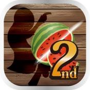 iPhone、iPadアプリ「エクスカリバー2ndジョジョ風」のアイコン
